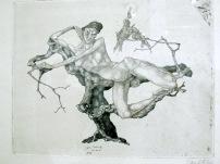 Vierge rêvant, 1903