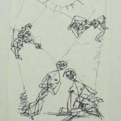 Impuissance humaine, 1913