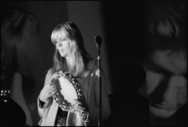 19_Nico au Trip Los Angeles 1966© Lisa Law