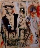 Jack Kerouac, untitled, n.d