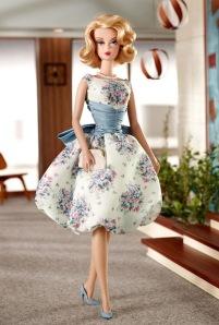 """Barbie """"Mad Men"""""""