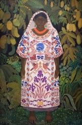 Ramon Cano Manilla. Indienne d'Oaxaca, 192