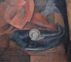 Rufino Tamayo, Phonographe, 1925