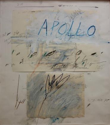 Apollo, 1975