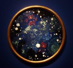 Nuit étoilée, Augusto Giacometti, 1917