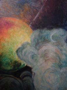 Espace et matière (détail)