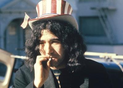Jerry Garcia 1967