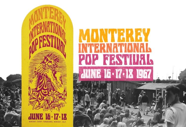Monterey Pop