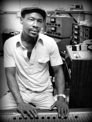 Clement Coxsone Dodd_1976 © Peter Simon