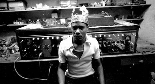 King-Tubby