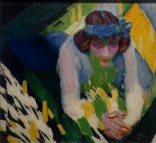 Ruban Bleu, 1910