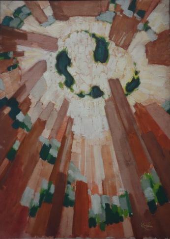 La primitive, 1911-1913