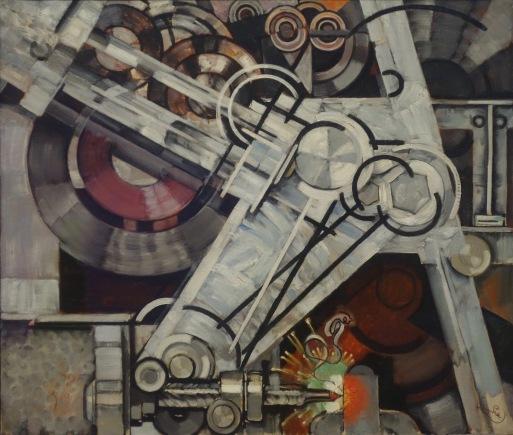 Machinisme, 1927-1929